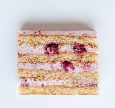 Торта Романтична