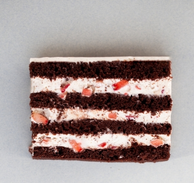 Торта Прекрасна