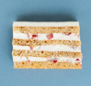 Торта Нежна