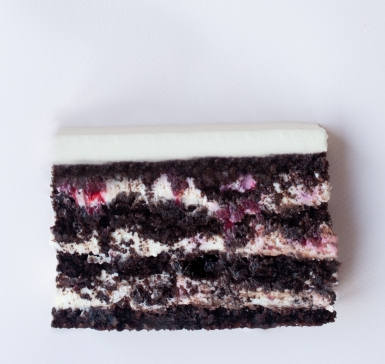 Торта Влюбена