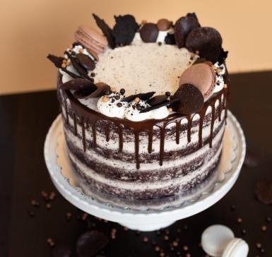 Торта Cookie
