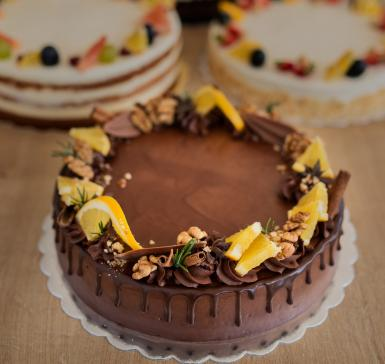 Walnut&Chocolate