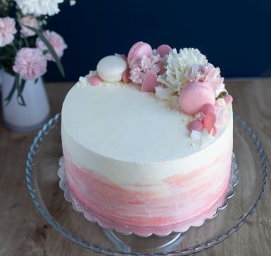 Торта Rose&Mary