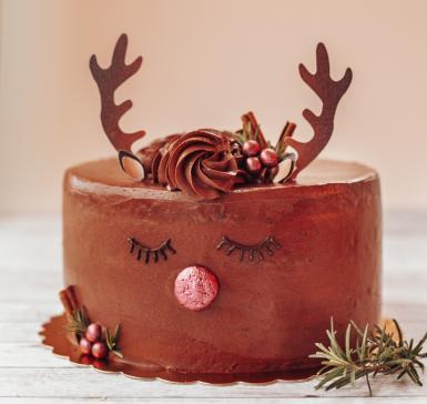 Торта Еленка
