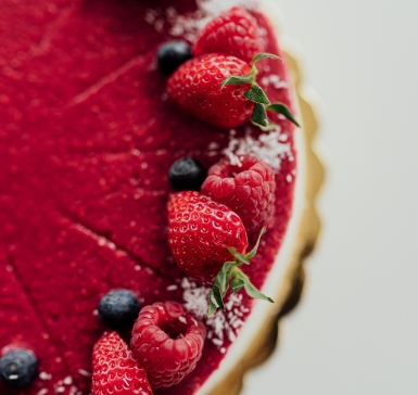 Торта на деня