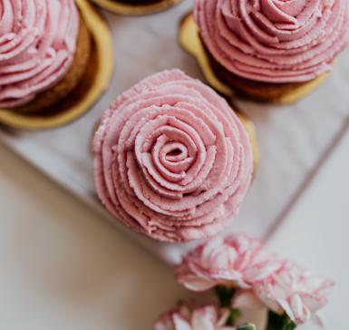 Rose Eclair